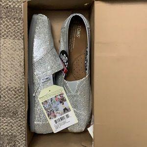 Glitter Toms